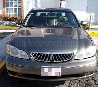 Foto venta Auto Usado Infiniti I 30  (2000) color Bronce Nara precio $30,000