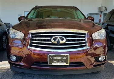 foto Infiniti JX 35 AWD Premium