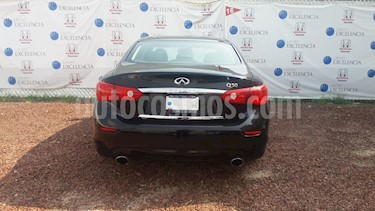 foto Infiniti Q50 Perfection