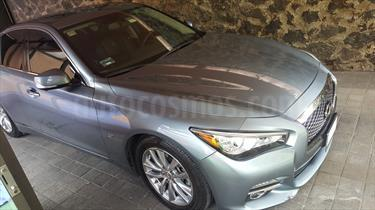 foto Infiniti Q50 Seduction