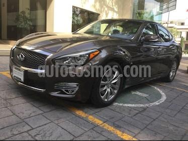 Foto venta Auto Seminuevo Infiniti Q70 Q70 Q70 PERFECTION (2016) precio $520,000