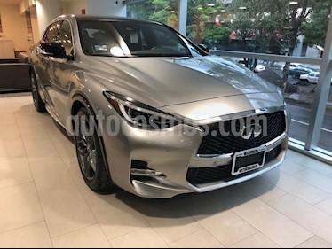 Foto venta Auto Seminuevo Infiniti QX30 Sport (2018) color Plata precio $610,000