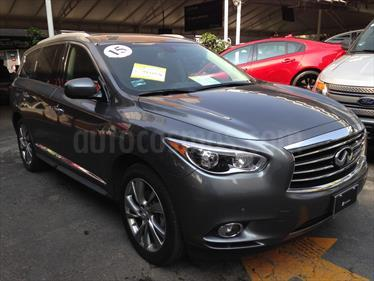 Foto Infiniti QX60 3.5 Perfection Plus