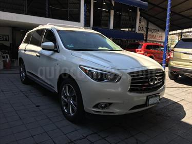 foto Infiniti QX60 3.5 Perfection