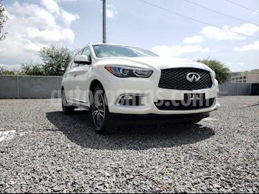 Foto venta Auto Seminuevo Infiniti QX60 3.5 Perfection (2017) color Blanco precio $680,000