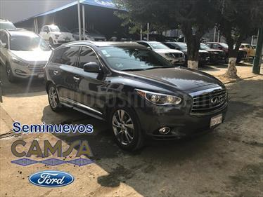 foto Infiniti QX60 5p QX60 Perfection V6/3.5 Aut