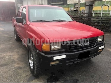 foto Isuzu Pick up 2.5 4x2 Space Cab