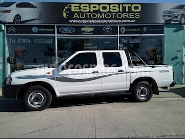 Foto venta Auto Usado Isuzu Pick up 2.5 4x2 Space Cab (2011) color Blanco precio $298.000