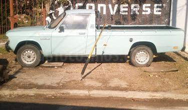 foto Isuzu Pick up 2.5 4x4 Cabina Doble