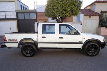 foto Isuzu Pick up 3.1 LTD 4x4 Cabina Doble