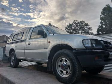 Foto venta Auto Usado Isuzu Pick up 3.1 ST 4x4 Cabina Simple (2000) color Gris precio $235.000