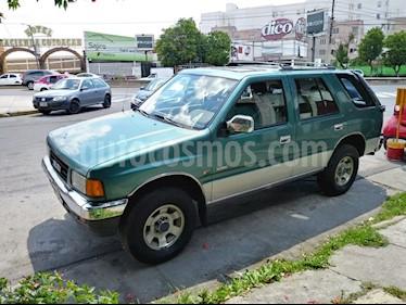 Foto venta Auto Seminuevo Isuzu Rodeo 3.2 V6 4WD Aut (1994) color Verde Vermont precio $45,000