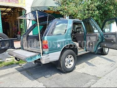 foto Isuzu Rodeo 3.2 V6 4WD Aut