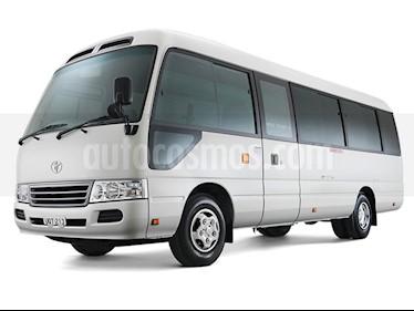 Foto venta carro Usado Iveco 40.10 CAB (3310) L4 3.9i (2018) color Blanco precio BoF18.000.000