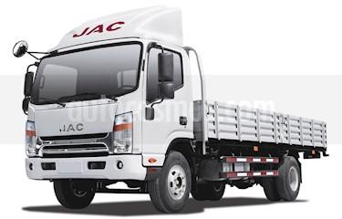 Foto venta carro Usado Iveco 59.12 Chasis (4410) L4 2.8i 8V (2017) color Blanco precio BoF1.450.000