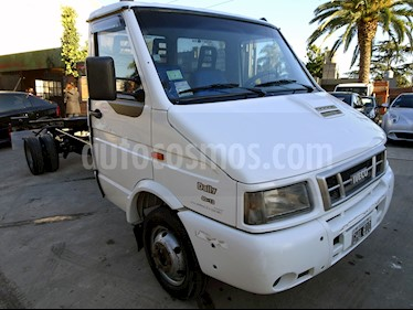 foto Iveco Daily Chasis 35.10