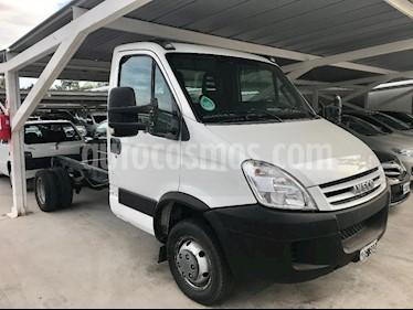 Foto venta Auto Usado Iveco Daily Furgon H2 Maxi Furgone 55C17 15.6m3 (2014) color Blanco precio $788.000