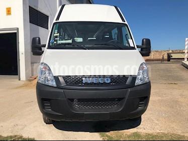 Foto venta Auto usado Iveco Daily Furgon H3 Maxi Furgone 55C17 17.2m3 (2018) color Blanco precio $2.600.000