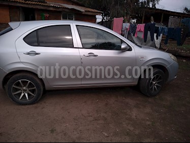 JAC Motors J3 1.5 Comfort VVT usado (2011) color Gris precio $2.400.000