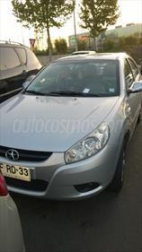 foto JAC Motors J3 Luxury 1.3L