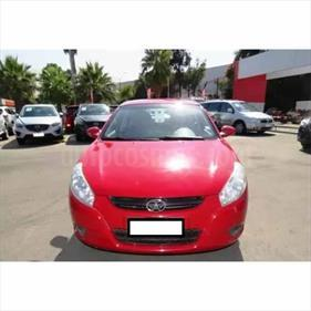 Foto venta Auto usado JAC Motors J3 Luxury 1.3L  (2014) color Rojo precio $1.890.000