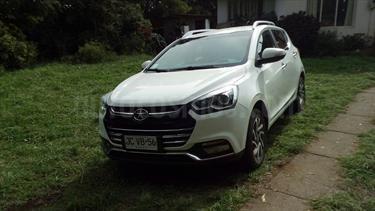 Foto venta Auto usado JAC Motors S2 1.5L Luxury (2017) color Blanco Nieve precio $7.200.000