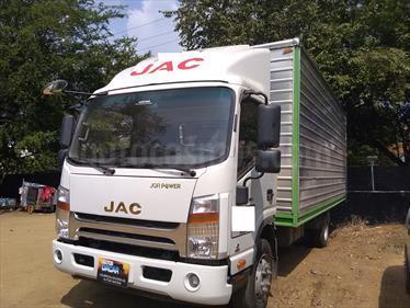 Foto venta Carro Usado JAC Motors S2 1.5L (2017) color Blanco precio $68.000.000