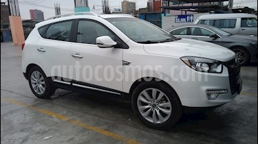 Foto venta Auto usado JAC Motors S5 2.0L Luxury Turbo (2017) color Blanco precio u$s15,000