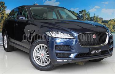 foto Jaguar F-Pace Prestige