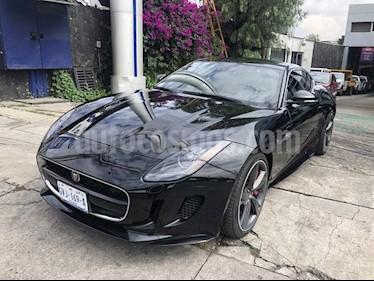 Foto venta Auto Seminuevo Jaguar F-Type Coupe (2016) color Negro precio $1,899,900