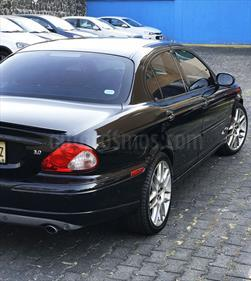 foto Jaguar X-type 3.0L V6 Sport Aut