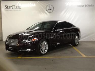 foto Jaguar XF Luxury 3.0L