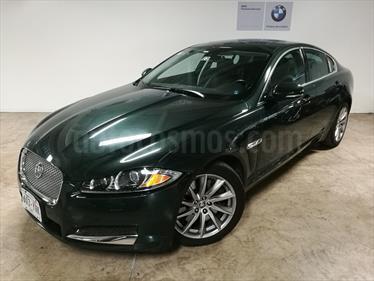 Foto Jaguar XF Luxury