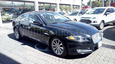 foto Jaguar XF Xf Luxury 2.0l Turbo