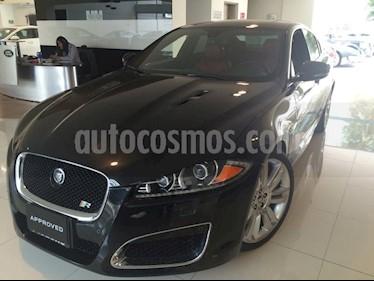 Foto venta Auto Seminuevo Jaguar XF XFR (2013) color Negro precio $579,000