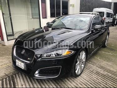 Foto venta Auto usado Jaguar XF XFR (2013) color Negro precio $579,000