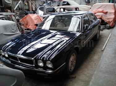 foto Jaguar XJ  R