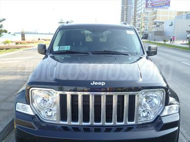 foto Jeep Cherokee Liberty 3.7 Limited Aut 5P