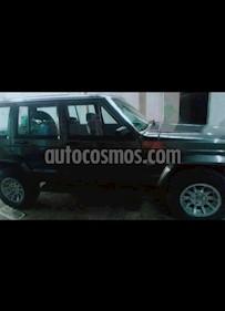 Jeep Cherokee 2.4L Longitude 4x4 usado (1987) color Gris precio u$s4,000