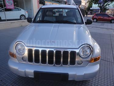 foto Jeep Cherokee Limited 3.7 Nafta AT (L02)