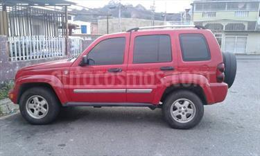 foto Jeep Cherokee Limited 4x4
