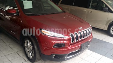 foto Jeep Cherokee Limited Plus