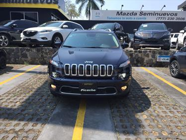Foto Jeep Cherokee Limited Premium