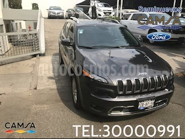 foto Jeep Cherokee Limited Premium