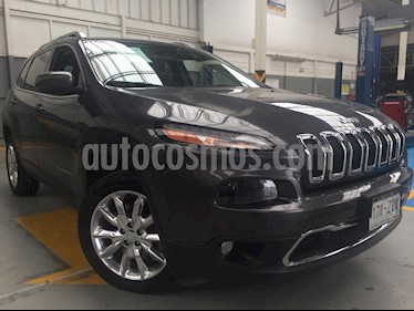 foto Jeep Cherokee Limited