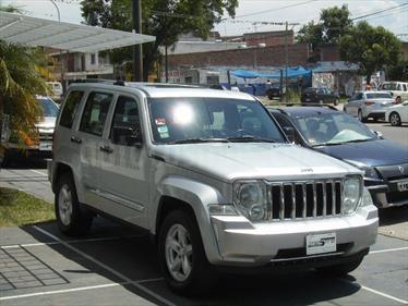 foto Jeep Cherokee Sport 3.7 Aut