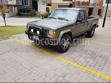 Foto venta Auto Seminuevo Jeep Cherokee Sport 4X2 (1988) precio $118,000