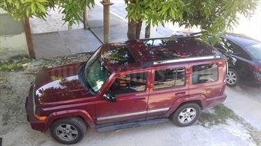 foto Jeep Commander 5.7L 4x2 Limited Premium