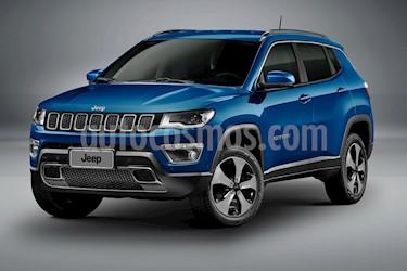 Foto venta Auto nuevo Jeep Compass 2.4 4x2 Longitude Aut color A eleccion precio $1.473.850