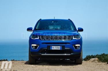 foto Jeep Compass 2.4 4x2 Sport